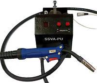 Инверторный источник сварочного тока SSVA (ССВА) SSVA-PU-3 MXM