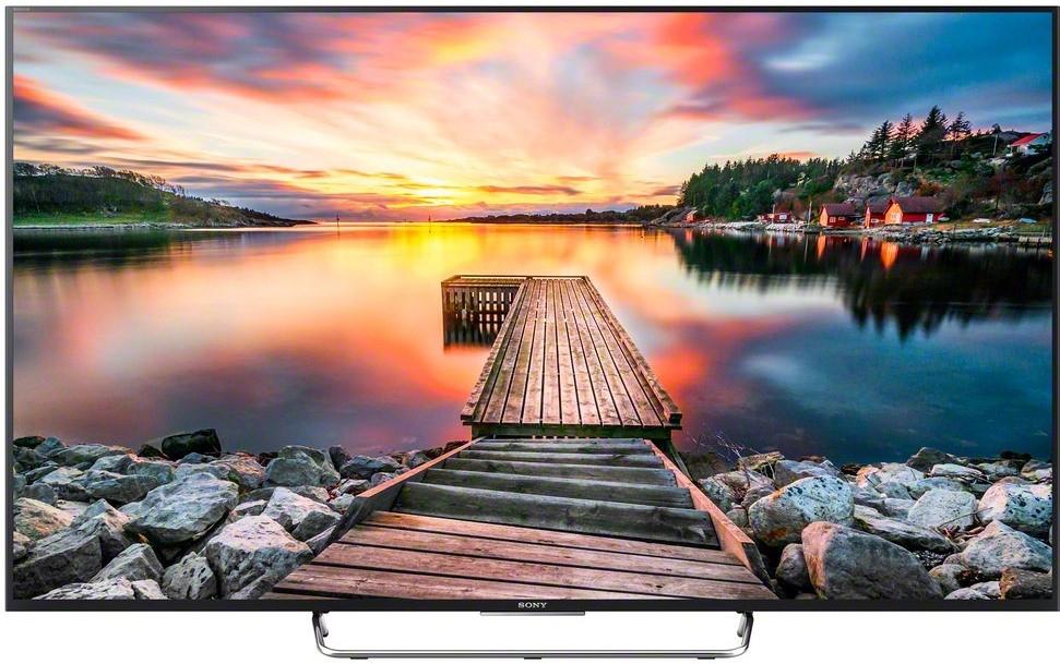 Телевизор Sony KDL-65W855C (MXR 800Гц, Full HD, Smart+3D, X-Reality™ PRO, ACE, 24p True Cinema)