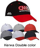 Нанесение логотипов на кепки и шапки
