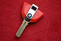 Ключ moto BMW K1200R 1200RT 1200GS K1300S K1300R красный