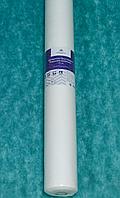 Белая простынь одноразовая на кушетку или массажный стол в рулоне (спандбонд) Monaco Style 0,8х100 м, пл 20