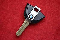 Ключ moto BMW K1200R 1200RT 1200GS K1300S K1300R чёрный