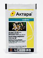 Инсектицид Актара 1,4 г 25 WG,в.г.(лучшая цена купить оптом и в розницу)