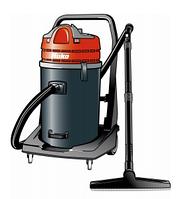 Профессиональный пылесос Hako-Supervac L2-70