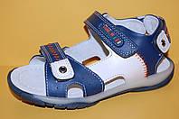 Детские сандалии ТМ Том.М код 6281 размер 31