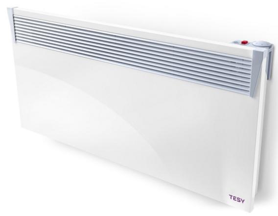 Конвектор электрический TESY CN 02 251 MAS 2500 Вт