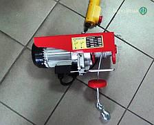 Электрическая лебёдка Forte FPA 500 (500 кг)