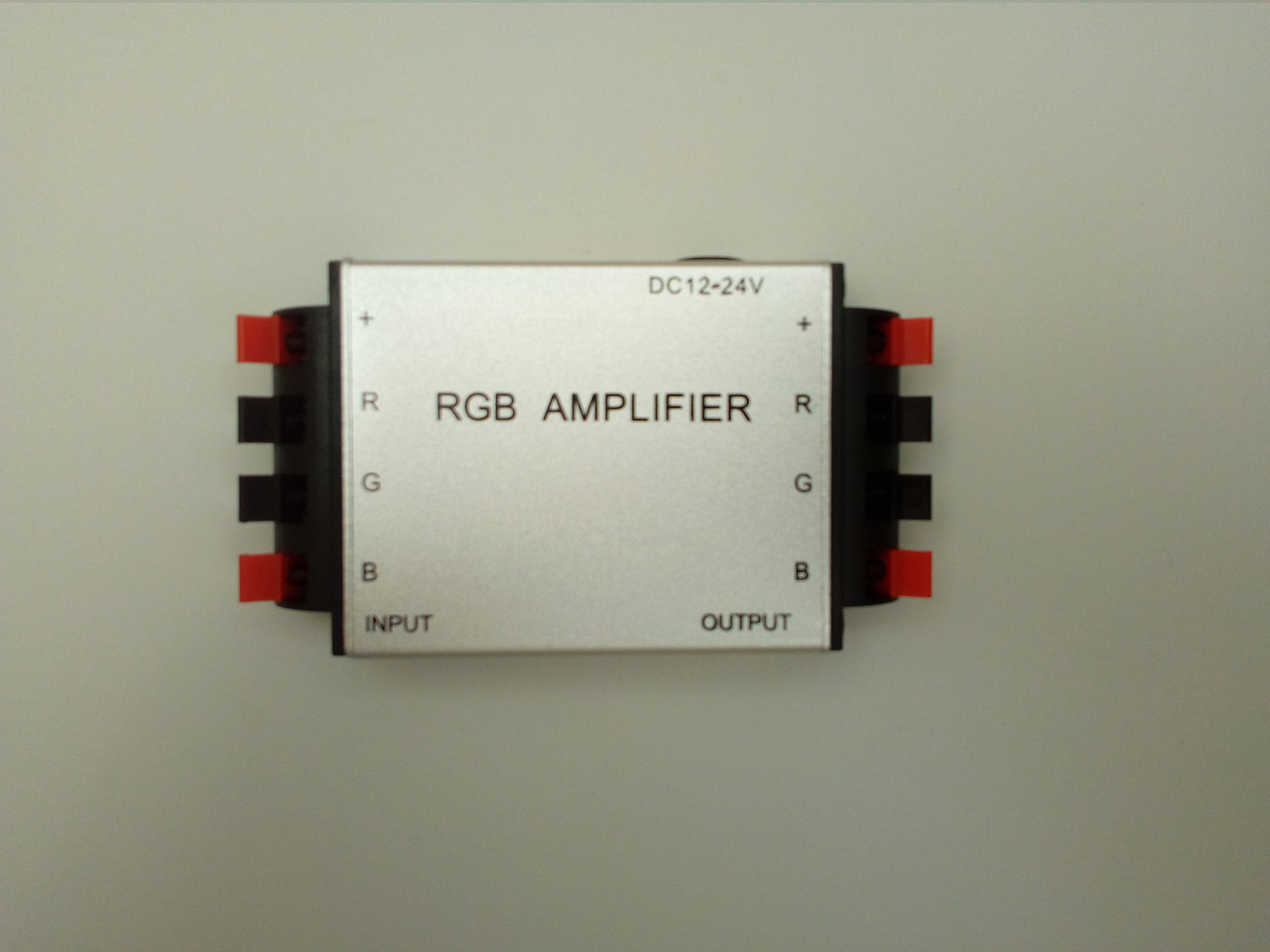 RGB Усилитель, фото 1