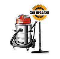 Профессиональный пылесос Hako-Supervac L3-70 L