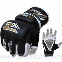 Перчатки ММА RDX Hammer-L