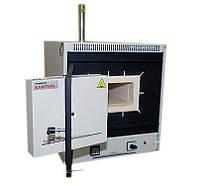 Муфельная лабораторная печь СНОЛ - 7,2/900 ВО (микропроц./керамика)