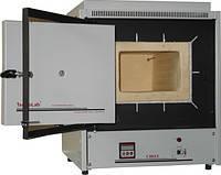 Муфельная лабораторная печь СНОЛ - 7,2/1100 (программ./керамика)