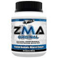 Выделитель тестостерона ZMA - 45 капсул