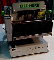 Чековый термопринтер Star TUP 900 б\у, фото 1