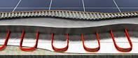 Монтаж нагревательного кабеля, кабельного теплого пола