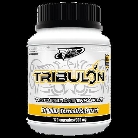 Натуральный стимулятор тестостерона Tribulon - 60 капсул