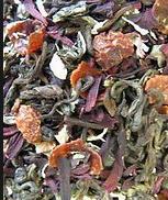 "Чай травяной ТМ ""COFFEETEA"" Лукошко с травами"
