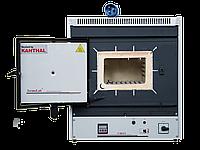 Муфельная лабораторная печь СНОЛ - 7,2/1300 (программ./керамика/кантал)