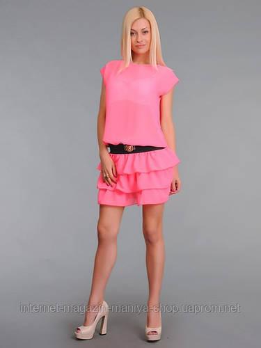 Платье женское  + ремень