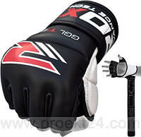 Перчатки MMA RDX 7-M