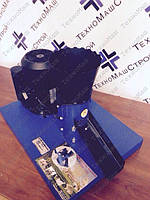 Рабочая часть гранулятора ГКМ-100 у наших клиентов!