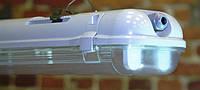 LED пылевлагозащищенные