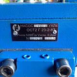 Лубрикатор 22-8 тип нп 500, насос многоотводный 21-8 тип нп 500, фото 3