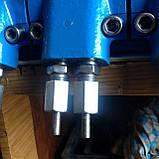 Лубрикатор 22-8 тип нп 500, насос многоотводный 21-8 тип нп 500, фото 5