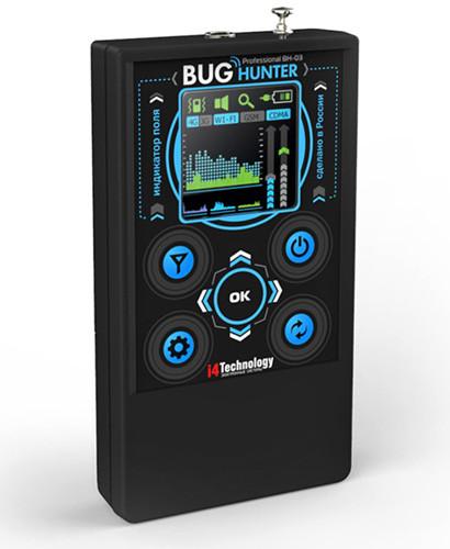 Индикатор поля BugHunter Professional BH-03