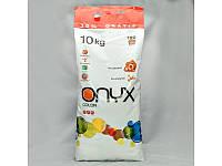Onyx Порошок 10кг. колор  (пакет)  (120 стирок)  (63278h)
