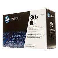 Заправка картриджа HP280X для принтера LJ Pro 400 MFP M425dn, M425dw, M401a, M401d, M401dn, M401dw