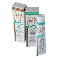 Vitality's COLLECTION Крем-фарба з трав'яними екстрактами