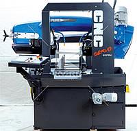 Автоматический ленточнопильный станок Pilous ARG 330 DC CF-NC automat