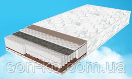 Ортопедичний матрац Sleep&Fly Deili 2в1 90*190