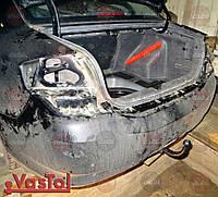 Фаркоп Chery E5 (sedan) с-2012 г.