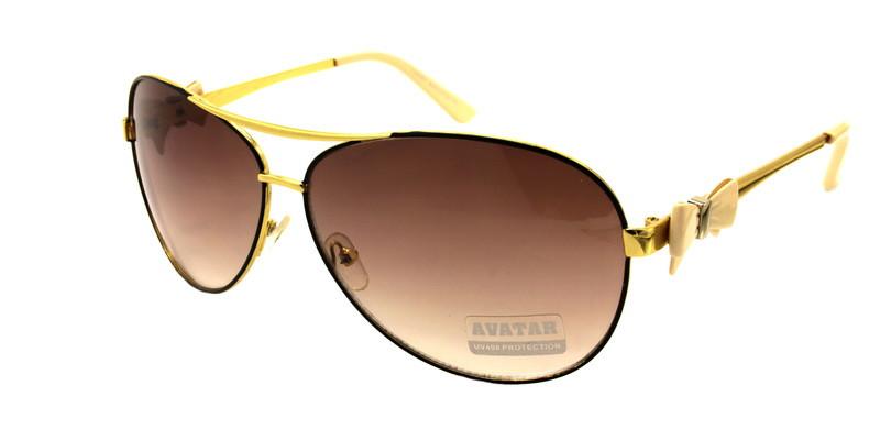 Солнечные очки модные женские 2016 Avatar