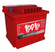 Аккумулятор Topla Energy UNI 50Ah-12v (207x175x175)