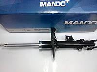 Передние амортизаторы MANDO (МАНДО) KIA MAGENTIS (КИА Маджентис), газомасляные