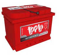 Аккумулятор Topla Energy 55Ah-12v (242x175x175) правый +
