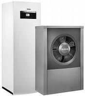 Воздушно - водяной отопительный тепловой насос Buderus WPL 7 AR TS арт. 7739605289