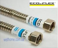 Шланг д/смесителя Еco-Flex Микс 10 - 1/2'' , фото 1