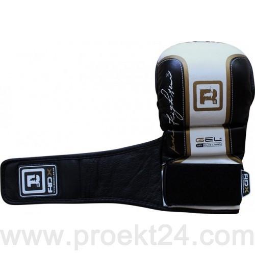 Перчатки для таеквондо, ММА RDX Gold