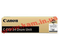 Драм iRAC2020, жовтий C-EXV34 Yellow DrumUnit CANON (3789B003)