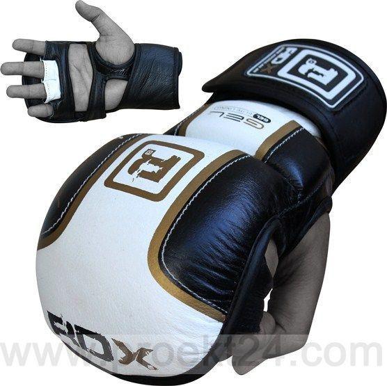 Перчатки для таеквондо, ММА RDX Gold-L