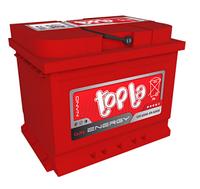 Аккумулятор Topla Energy 60Ah-12v (242x175x190) правый +