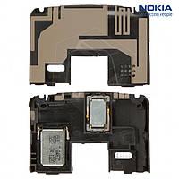 Звонок (buzzer) для Nokia 6700 classic (оригинал)