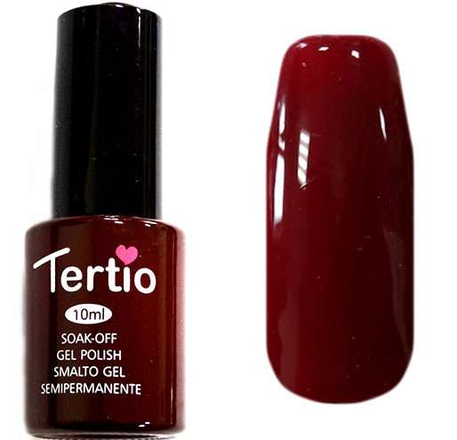 Гель лак Tertio №011