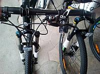 Велосипед на алюминиевой раме Pelikan 26;19, фото 1
