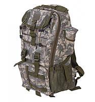 Рюкзак туристический нейлон Innturt Middle A1020-2
