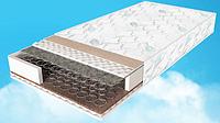 Clasik 2в1 кокос- ортопедический матрас Sleep&Fly